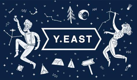 Y.EAST Fesztivál / Szombati napijegy