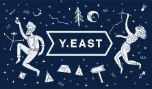 Y.EAST Fesztivál 2018. / Heti jegy