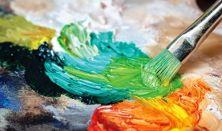 Lássuk csak! - Művészetről közösen Tettamanti Zsófiával 1. Korok és terek - Tér és idő a művészetben