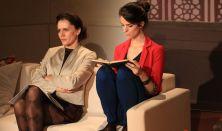 Zsidó Kulturális Fesztivál: Marianna Salzmann: Anyám mondta