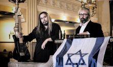 Zsidó Kulturális Fesztivál:A Bejn Hajamim zenekar koncertje