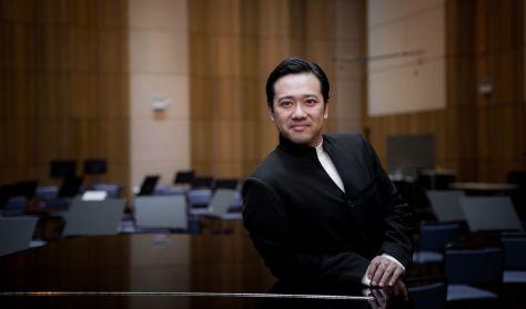 """Shenzhen Szimfonikus Zenekar """"One Belt, One Road"""""""