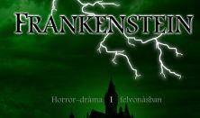 Frankenstein - színházi eladás