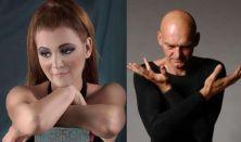 Zsidó Kulturális Fesztivál:A lélek hangja – énekhang, tánc-pantomim, meditáció
