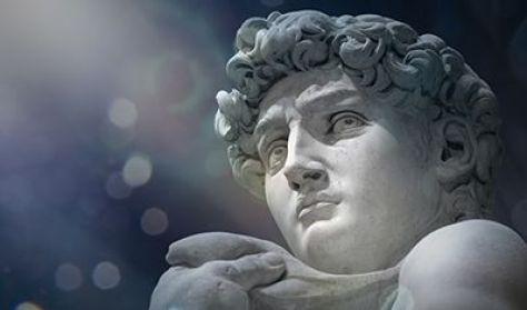 EXHIBITION: Michelangelo - Szerelem és halál
