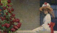 EXHIBITION: Festői kertek – Amerikai impresszionizmus
