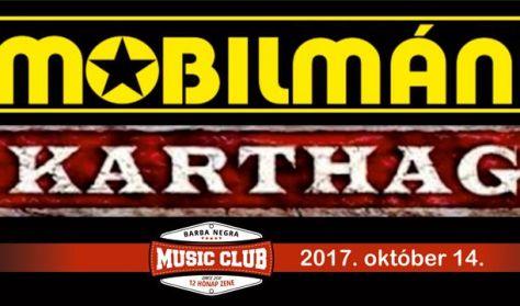 Mobilmánia - Karthago