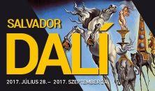 Salvador Dalí Kiállítás