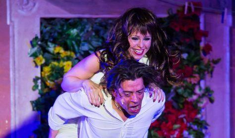Kalocsai Színház: Anconai szerelmesek