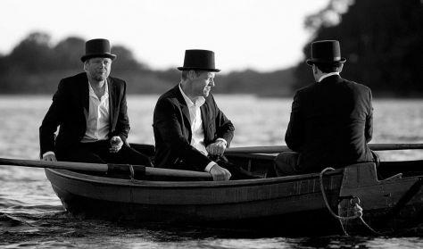 Swedish Jazz Night-Daniel Karlsson Trio / Malin Wättring 4 (S)