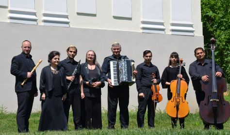 Miskolc Klezmer Band koncert