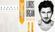 Rákász Gergely - Lords of the Organ
