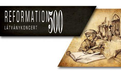 Rákász Gergely - Reformation 500