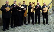 Kecskés Együttes - S. Lindner Zsófia koncertje