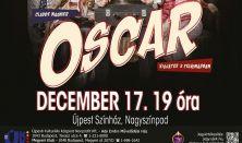 OSCAR vígjáték két részben