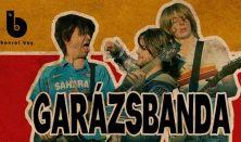 DEKK by Dumaszínház - Garázsbanda