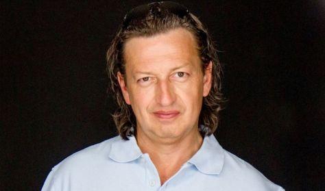 Dr. Csernus Imre előadása Marcaliban