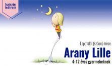 Arany Lille