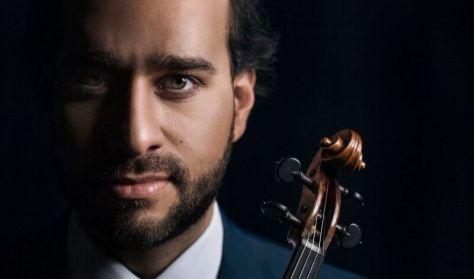 Giovanni Guzzo and Anima Musicae