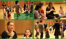 Táncolda (gyermek táncház)