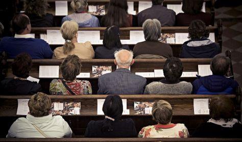 Közösségi hetek - Templomi koncertek/Balatonboglár