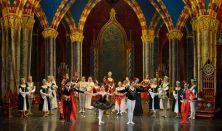 Szentpétervári Balett Színház - A hattyúk tava