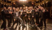 Budapest Bár: Régen minden jobb lesz - ünnepi koncert