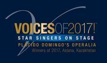 Voices of 2017! / Plácido Domingo's Operalia Sztárok