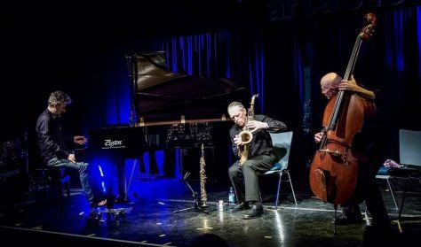 13. Újbuda Jazz Fesztivál - A. von Schlippenbach Solo feat Ajtai P.; LDP -ifj. Kurtág - Gőz