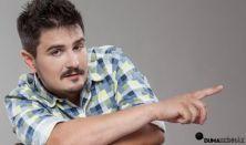 Kőhalmi Zoltán, Szomszédnéni Produkciós Iroda, műsorvezető: Szobácsi Gergő