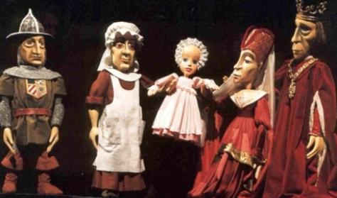 Manócska Bérlet: Mátyás király bolondos bolondja