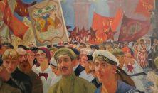 Forradalom: Az orosz avantgarde születése - Művészeti filmklub