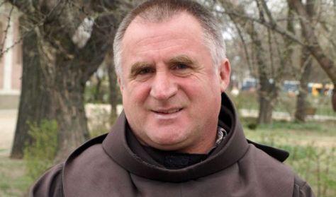 Böjte Csaba lélekhangoló előadása