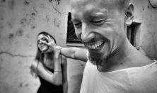Elfog/Adsz - színházi előadás és workshop