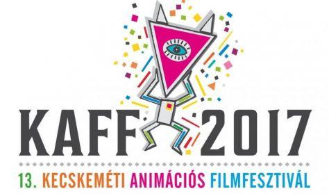 KAFF 2017 - Meseprogram