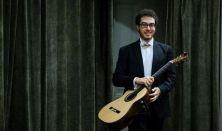 Budapesti Nemzetközi Gitárverseny megnyitó/Budapest International Guitar Competition Opening Concert