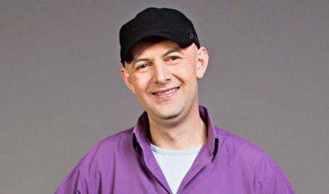 Vujity Tvrtko előadása Veszprémben - Túl minden határon