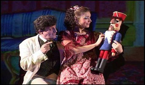 Gyermekszínház - Diótörő