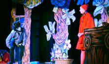 Ifjúsági Színház - Farkas és Piroska
