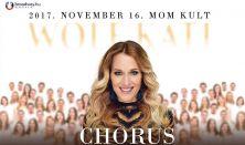 WOLF KATI - chorus