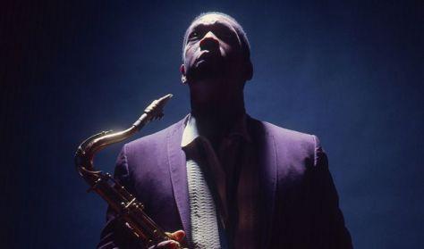 Chasing Trane - A Coltrane film és koncert
