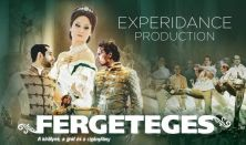 Experidance-Fergeteges