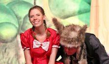 Piroska és a farkas - mesemusical
