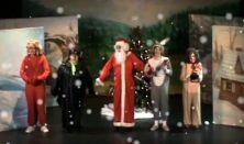 Családi délelőtt - Télapó Karácsonya