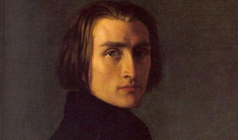 Liszt Ferenc születésnapján
