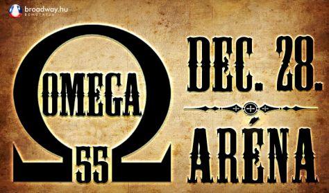OMEGA 55