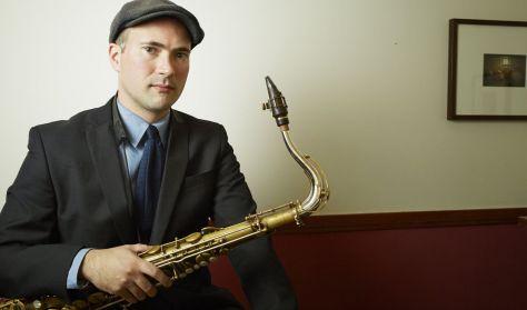 Jonathan Lindhorst's Limerence Quartet (CAN/D)