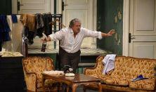 Ken Ludwig: Hajszál Híján Hollywood