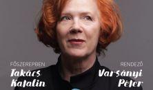 Kabóca Bábszínház - Az öreg kisasszony autósmeséi - a Budaörsi Latinovits Színház vendégjátéka