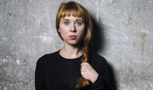 Electrify vol. 14 // Holly Herndon (US), TBA, Márk Bartha (HU)
